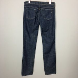 Citizens of Humanity Ava Straight Leg Jeans 29